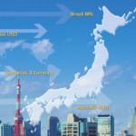 日本株225・米ドルコースのリターンを検証
